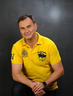 Тренинговый центр Михаила Козлова  «Энергия успеха»