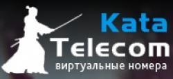 Katatelecom.com сервис виртуальных телефонных номеров