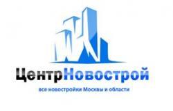 Центр Новострой