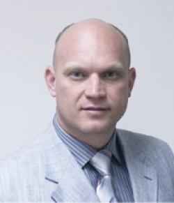 Виктор Узлов